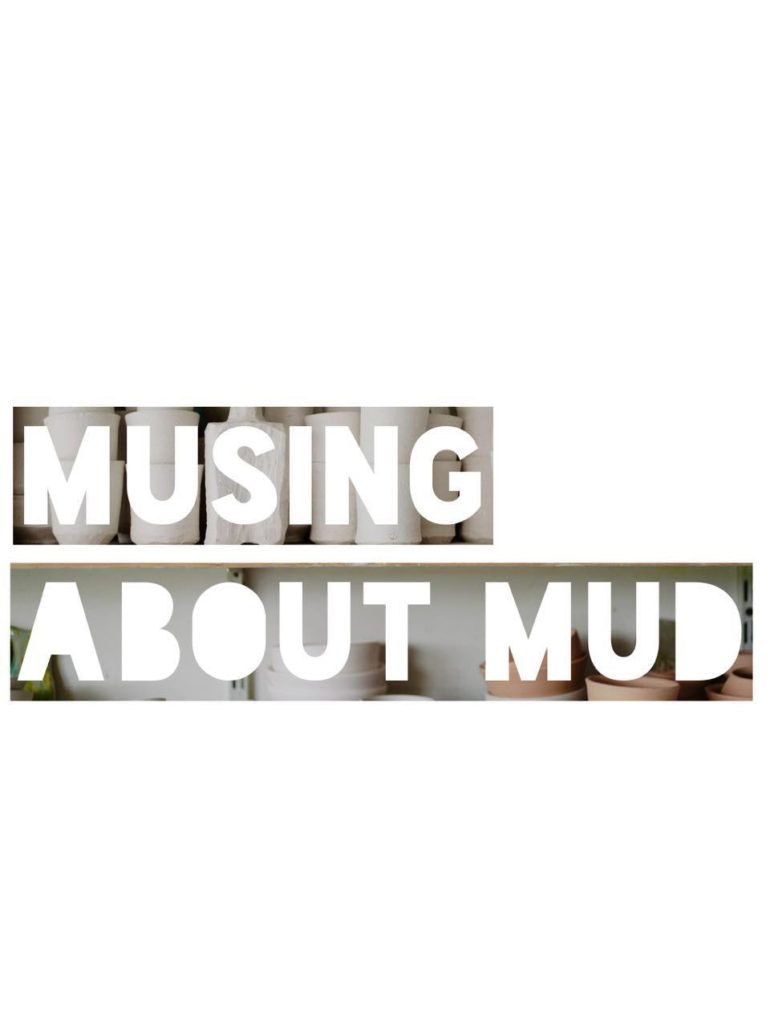 Musing about mud dedica un post sobre mi trabajo